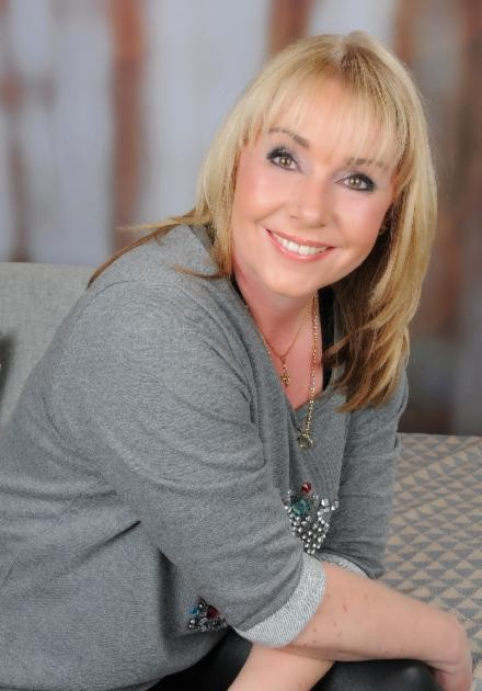Kosmetikerin in Frankfurt - Gabriela Gugel